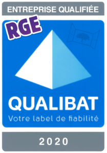 Logo RGE 2020